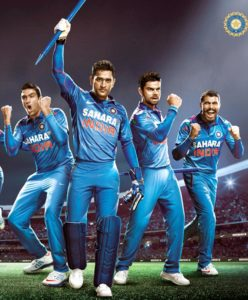 2019 world cup indian team player list